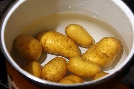 comment cuisiner les rattes la purée de pommes de terre de joël robuchon les gourmantissimes