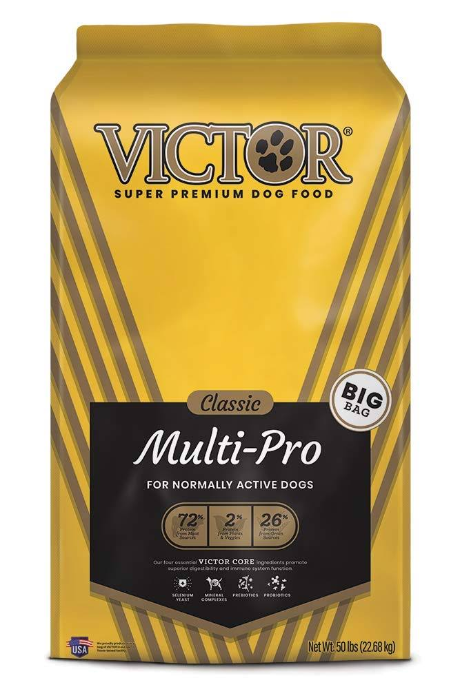 Victor Multi-Pro Dog Food