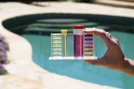 Halloween 6 Online Castellano by How To Use A Pool Test Kit To Check Water Quality