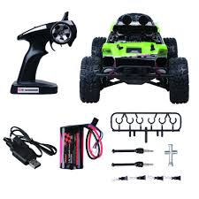 Us Remote Control Car, Rolytoy 4WD 1:12 Scale High Speed 48km/h All ...