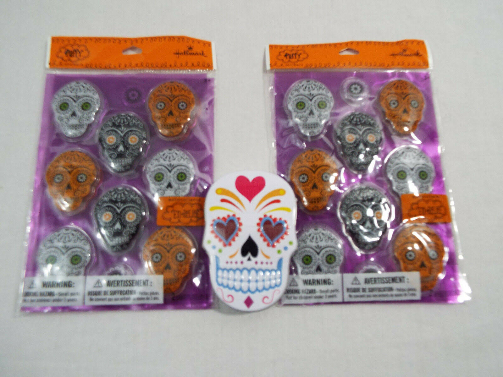 Sugar Skulls Sweet Candy