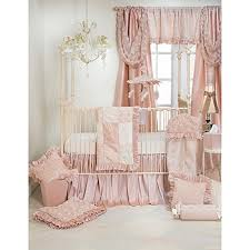 Bed Bath And Beyond Pink Sheer Curtains by Glenna Jean Paris Crib Bedding Collection Bed Bath U0026 Beyond