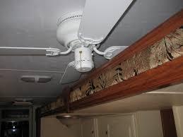 Fancy Rv 12 Volt Ceiling Fan 49 In Large Fans With