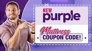 NEW Purple Mattress Coupon Code & Discount (HOW TO SAVE MONEY)