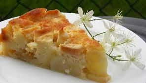 recette dessert aux pommes gâteau aux pommes la bonne recette gâteaux délices