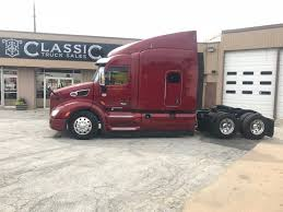 100 Used Peterbilt Trucks For Sale In Texas And Trailers