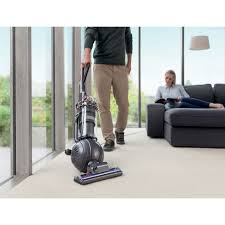 Dyson Dc50 Multi Floor No Suction by Dyson Dc77 Animal Cinetic Upright Vacuum Nickel Red Upright