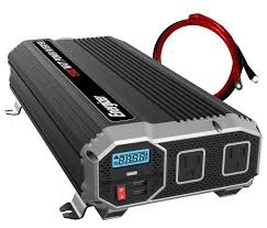 100 Power Inverters For Trucks Best Semi 2019 That You Should Buy