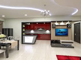 100 Housing Interior Designs Mr Manna 2BHK Flat S Update 1 Work At Salarpuria
