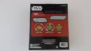 Pumpkin Push Ins Decorating Kit by Star Wars Yoda Pumpkin Push Ins Pumpkin Decorating Kit New Force