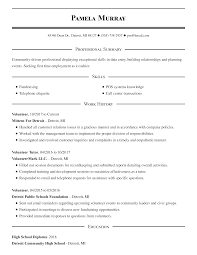 View 30+ Samples Of Resumes By Industry & Experience Level