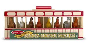 Show-Horse Stable By Melissa & Doug 3744 | Eugene Toy & Hobby Gtin 000772037044 Melissa Doug Fold Go Stable Upcitemdbcom Toy Horse Barn And Corral Pictures Of Horses Homeware Wood Big Red Playset Hayneedle Folding Wooden Dollhouse With Fence 102 Best Most Loved Toys Images On Pinterest Kids Toys Best Bestsellers For Nordstrom And Farmhouse The Land Nod Takealong Sorting Play Pasture Pals Colctible Toysrus