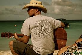 Kenny Chesney Blue Chair Bay Hat by Business Kenny Chesney World