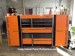 Tool Box Side Cabinet Nz by Snap On Toolbox Harley Davidson Orange And Black Tool Boxes
