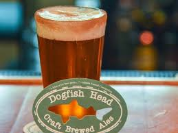 Dogfish Punkin Ale Clone by Frothy Seasonal Pumpkin Beer Sales Melting Away