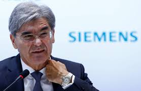 Dresser Rand Siemens News by Siemens Narrows Gap With Ge But Now It Gets Harder Wsj