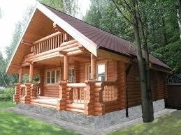 chalet maison en kit ordinaire kit de maison en bois rond 7 chalet bois haute