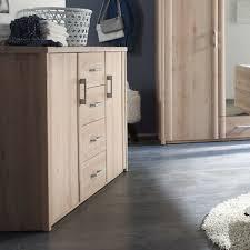 möbel schlafzimmer kommode classic schrank 2 türig in buche