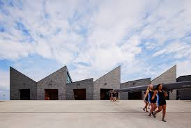100 Boathouse Architecture WMS At Clark Park AIA