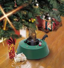 Krinner Christmas Tree Stand Uk by Christmas Live Tree Stand Ebay