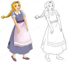 Página Para Colorear Hansel And Gretel Cuentos De Hadas Páginas