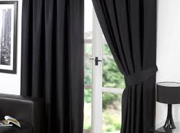 Teal Blackout Curtains 66x54 by Blinds Curtains And Rods Amazing Black Out Drapes 5 Minute