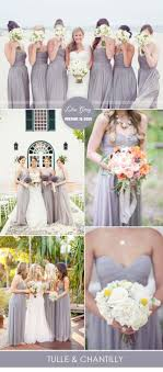 Top 10 Pantone Colors For Spring Summer Bridesmaid Dresses 2016