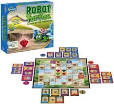 Best Board Games For Kids 1 Robot Turtles Game