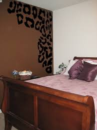 Cheetah Print Living Room Decor by Leopard Bedroom Decor Myfavoriteheadache Com