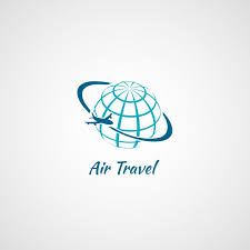 Travel Agency Logo Design Templates