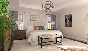 Bedroom Decor Online Photo