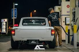 100 Scott Fulcher Trucking Datsun Dominic Le Hakotora Stance With The Devil
