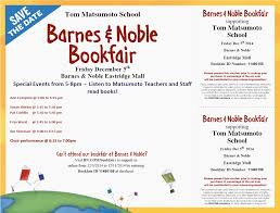 Tom Matsumoto PTA Up ing Events   Barnes & Noble Bookfair