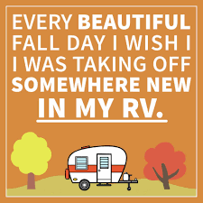 Need To Stop Just Love Your No Matter What Size Travel Reasons Rv Camping Quotes Jpg