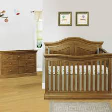 Sorelle Dresser Changing Table by Sorelle Providence 2 Piece Nursery Set 4 In 1 Convertible Crib