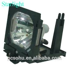 overhead projector l bulb 610 315 7689 for eiki lc x6a lc x6
