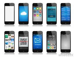 What are the Different Types of Smartphone Software