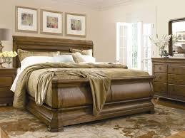 Pennsylvania House New Lou 6 Piece Bedroom Set Carolina Discount