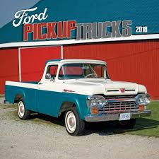 Pickup Trucks 2018 Wall Calendar: 841622108541 | | Calendars.com 1951 Ford Truck Boggs Body Parts And Repair Panels For Your Classic Truck At F100 Pickup 1970 Review Youtube The Old 1972 Why Vintage Trucks Are The Hottest New Luxury Item Art Fine America Rusty Old In A Field Alberta Countryside Canada A Few Shocking Facts About F150 1956 Classic Hot Rod Pickup Photo Collection Widescreen Wallpaper Of 12 Ton Sale On Classiccarscom