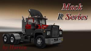100 Old Mack Trucks R Series Wiring Diagram