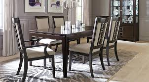 Dining Table In Living Room Furniture Sets