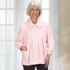Chenille Bed Jacket by Bed Jacket With Best Picture Collections