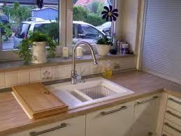 weiße keramikspüle küchenausstattung forum chefkoch de