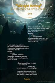 Famous Poems About Halloween by Halloween Poem 2015