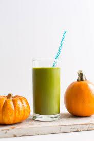Ingredients For Pumpkin Pie Mix by Pumpkin Pie Green Smoothie Minimalist Baker Recipes