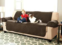 Plastic Furniture Covers Furniture Ottoman Covers Tar Couch At