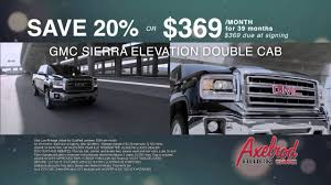 20% Off GMC Sierra Or Lease An Elevation Pkg For $369 Per Month At ... Current Gmc Canyon Lease Finance Specials Oshawa On Faulkner Buick Trevose Deals Used Cars Certified Leasebusters Canadas 1 Takeover Pioneers 2016 In Dearborn Battle Creek At Superior Dealership June 2018 On Enclave Yukon Xl 2019 Sierra Debuts Before Fall Onsale Date Vermilion Chevrolet Is A Tilton New Vehicle Service Ross Downing Offers Tampa Fl Century Western Gm Edmton Hey Fathers Day Right Around The Corner Capitol