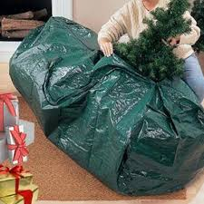 Christmas Tree Storage Tote With Wheels by Protective Artificial Tree Storage Bags Christmas Tree Storage