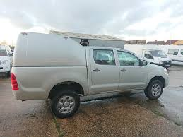 Toyota Hilux HL2 Double Cab Pickup 2010 | In Luton, Bedfordshire ...