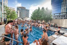 100 The Four Seasons Denver 06102018 303 Pool Party And Fashion Show